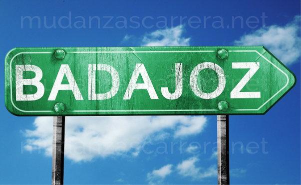 Mudanzas Barcelona Badajoz