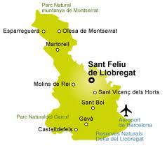 Mudanzas en el Baix Llobregat