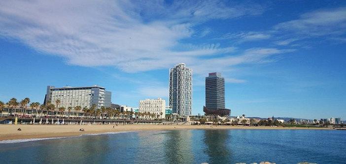 Mudanzas y portes en Barcelona