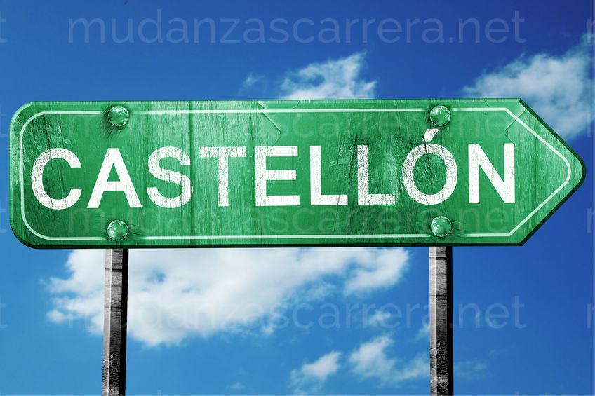 Mudanzas de Barcelona a Castellón