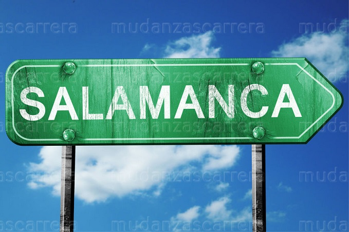 Mudanzas Barcelona Salamanca