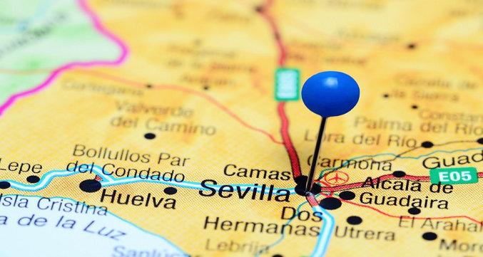 Mudanzas Barcelona Sevilla